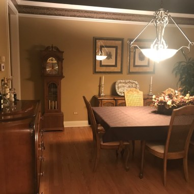 littleblackdomicile-skycrest-dining room before update