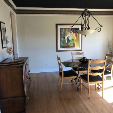 littleblackdomicile-skycrest-dining room after update