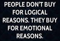 Zig Zigler-littleblackdomicile-people buy for emotional reasons