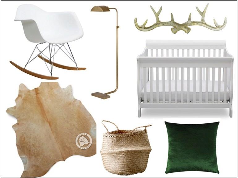 littleblackdomicile cute cacti nursery furnishings