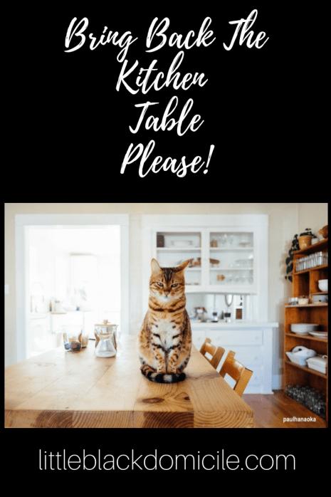 kitchen-tables-family-meals-memories -interior-design-decor