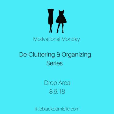 little-black-domicile-declutter-organizing-family-drop-areas-mudrooms-cubbies-back-to-school