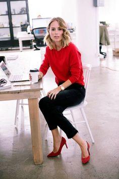 pinterest-red-sweater-black-skinny-pants-red-heels