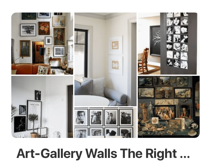 little-black-domicile-pinterest-board-gallery-walls