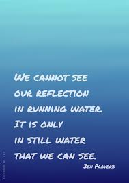 Zen-Proverb-Reflection