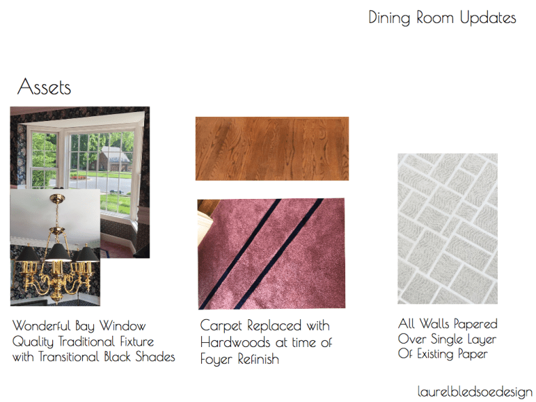 laurelbledsoedesign-design-to-sell-dining-room-paint-wood-floors