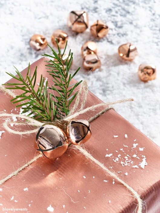 blovrelevents-copper-jingle-bell-paper