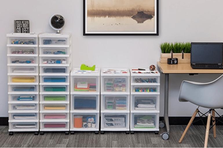 Amazon-Stacked-Drawer-Storage