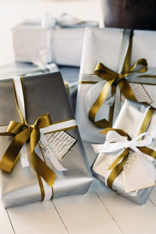 festival collection-silver-gold-gift-holiday-wrap