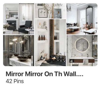 littleblackdomicile-pinterest-mirror-ideas
