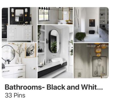 littleblackdomicile-pinterest-black and white-bathrooms