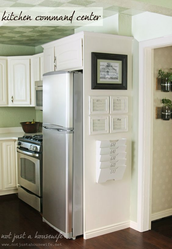 notjustahousewife-command-center-paper-clutter-control-organize