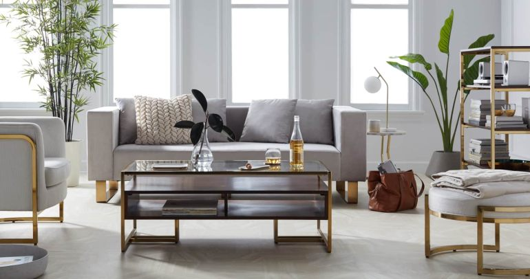 walmart-furnishings-modrn-brass-furniture-modern-sofa-cocktail-tables
