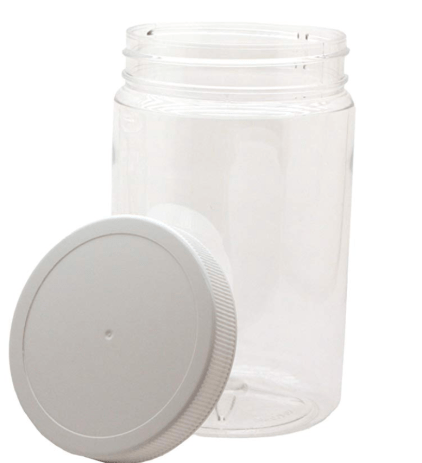 plastic-paint-storage-jars