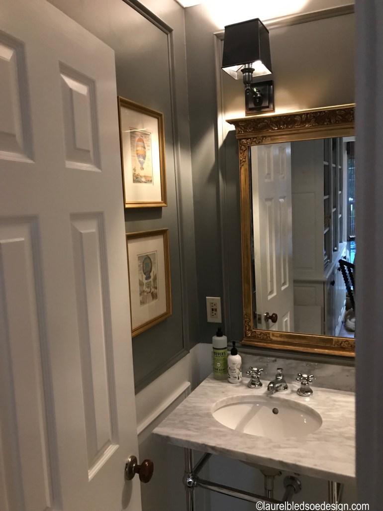 laurelbledsoedesign-beforeandafterbathroommakeover-pedestal vanity