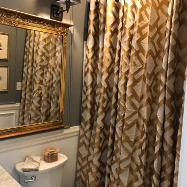 laurelbledsoedesign-beforeandafterbathroommakeover-shower curtain