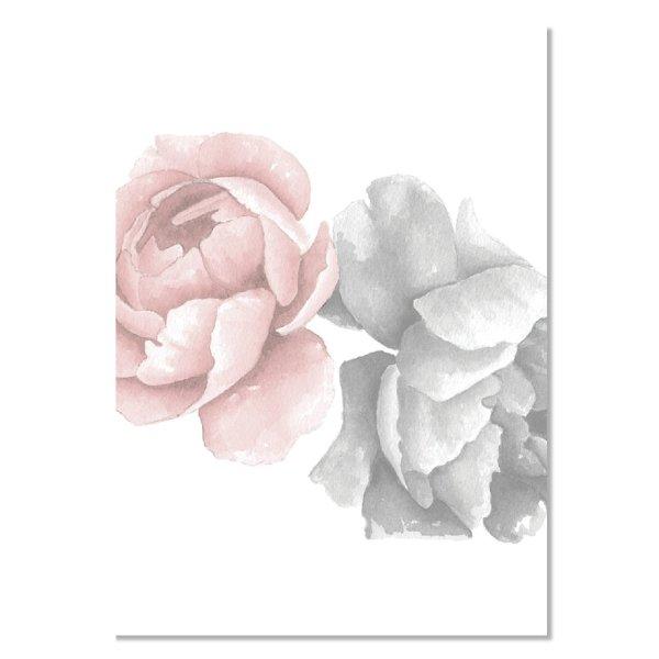 Lady Brndi Card - Begin I