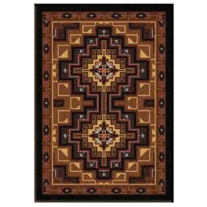 Rugs in southwest design