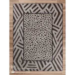 Saharan Roots area rug
