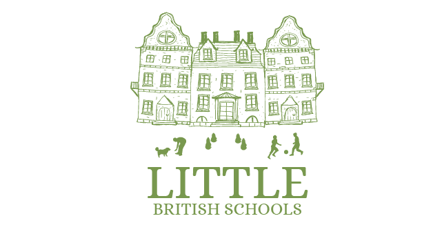 Little British Schools Image Homepage