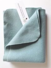 wool puddle pad