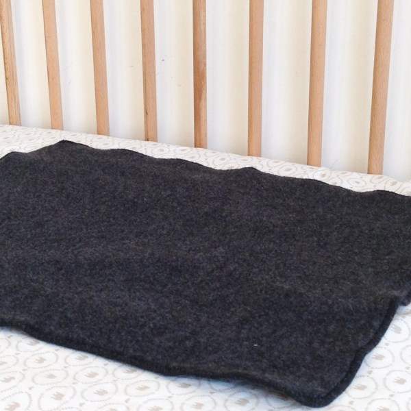 wool mattress protector puddle pad