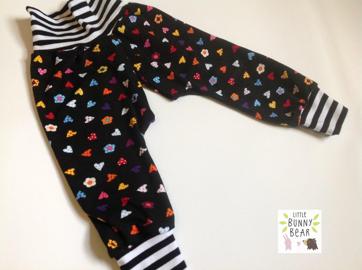 baby split crotch trousers elimination communication clothing