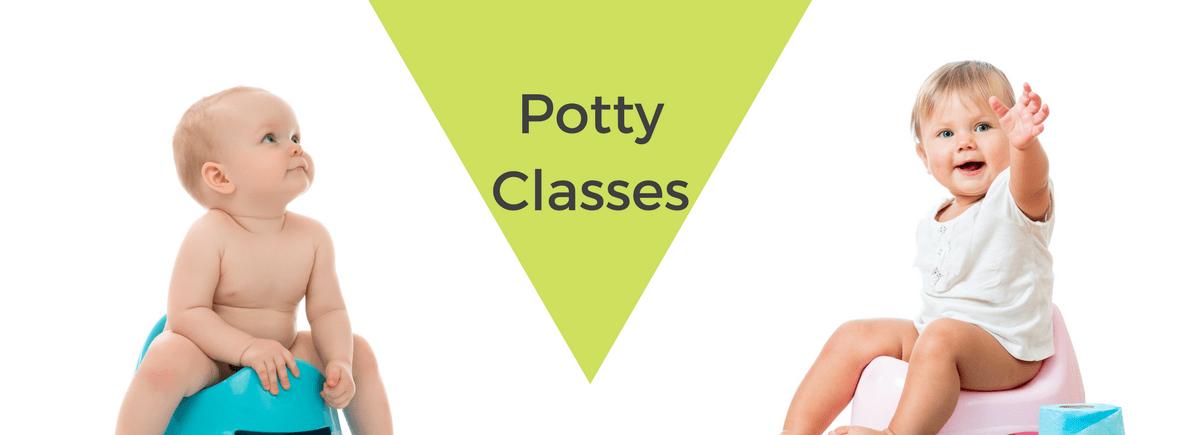 potty training class