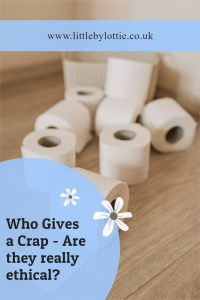 There is a lot of chat about whether Who Gives a Crap toilet paper is really ethical or not. Click the link to find out the answer. Is it a problem that they ship in from China and have individually wrapped toilet rolls? Is recycled or bamboo toilet paper better? These are all big questions for those of us embarking on zero waste lifestyles and trying to live more sustainably and eco-friendly choices. Toilet Paper | Eco-Friendly| Recycled | Bamboo | Sustainable | Green Living | Zero Waste