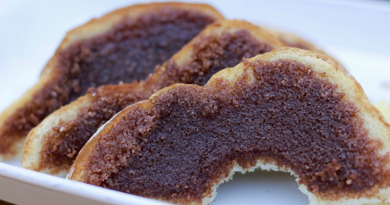 Delicious Cinnamon Toast