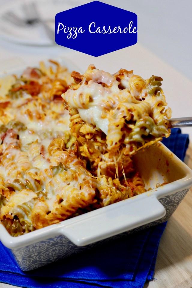 PizzaCasserole-LittleChefWithin.com