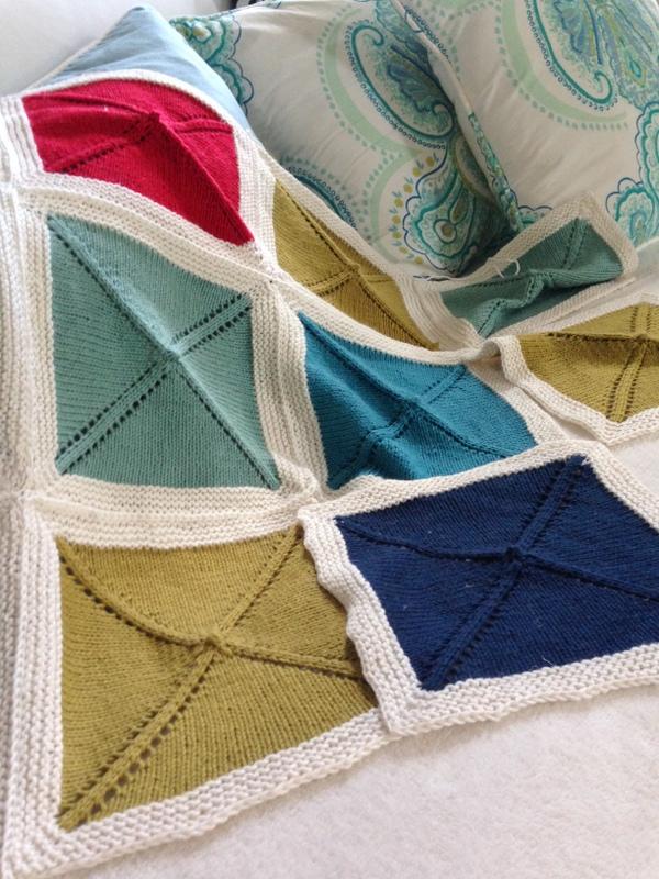 Fair Haven Picnic Blanket