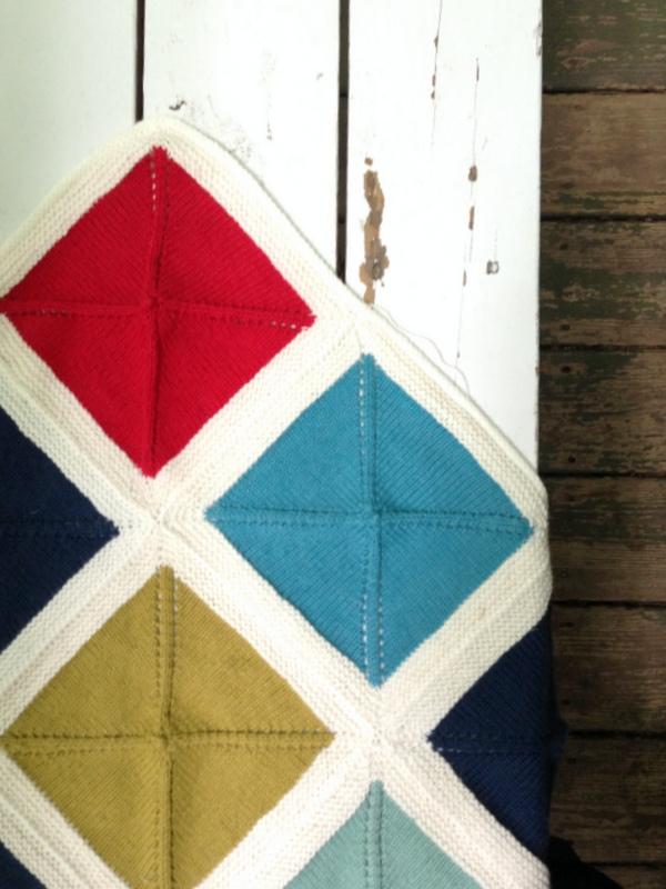 FPF #19 Fair Haven Picnic Blanket