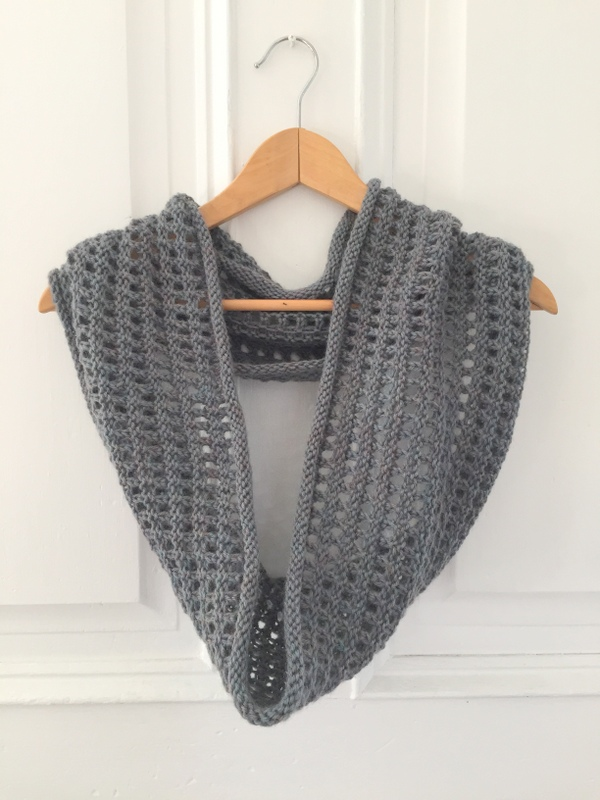 Colony Cowl