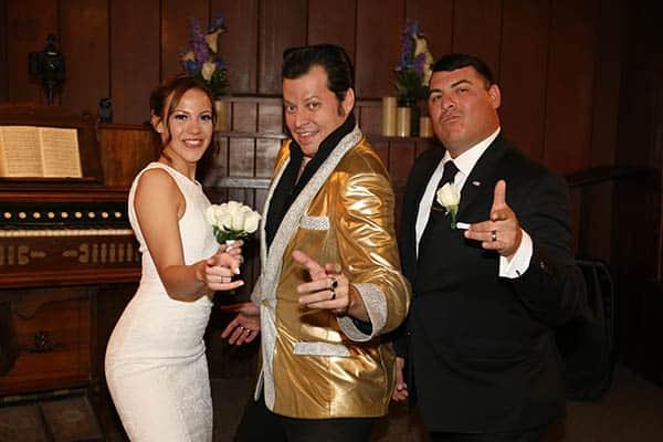 Heiraten In Las Vegas Hochzeiten Zu Jeder Tageszeit Usa