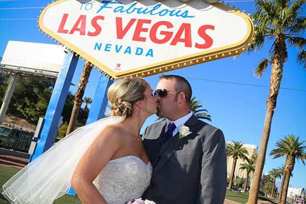 Heiraten In Las Vegas Blitzhochzeit Oder Ernste Bindung