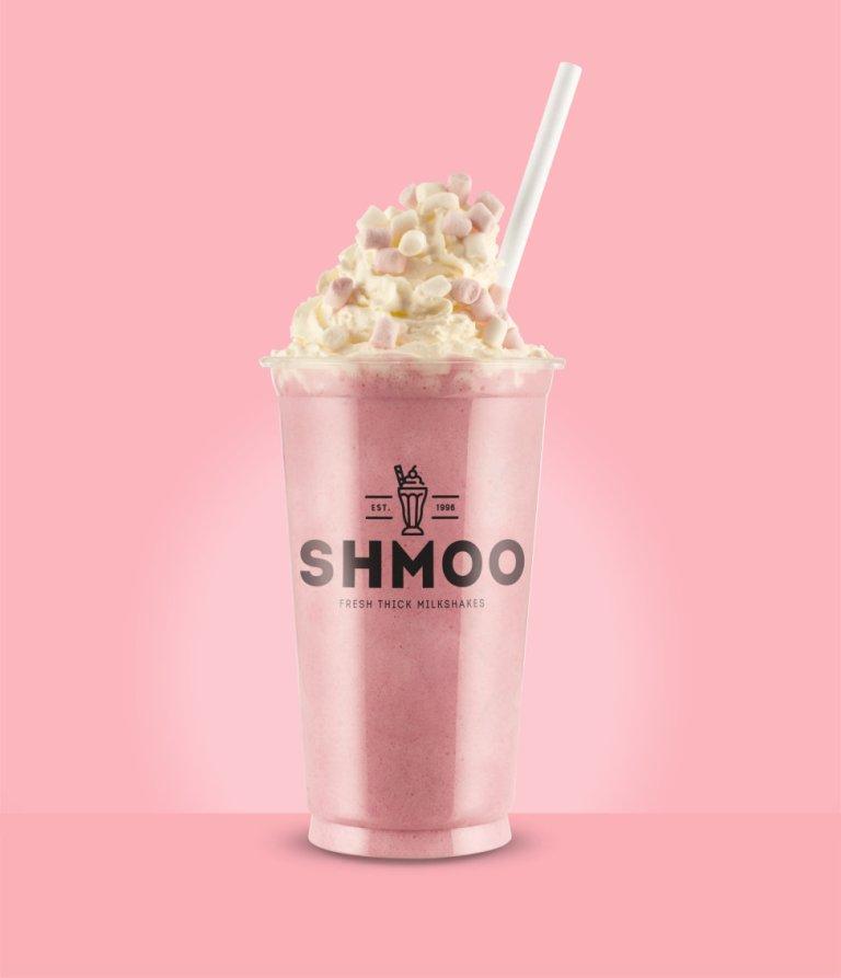 shmoo milkshake