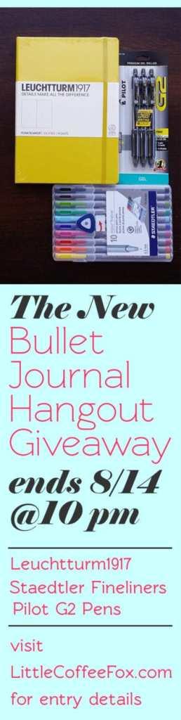 Bullet Journal Hangout Pinterest