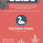 How To Fold A Towel Into The Shape Of An Animal