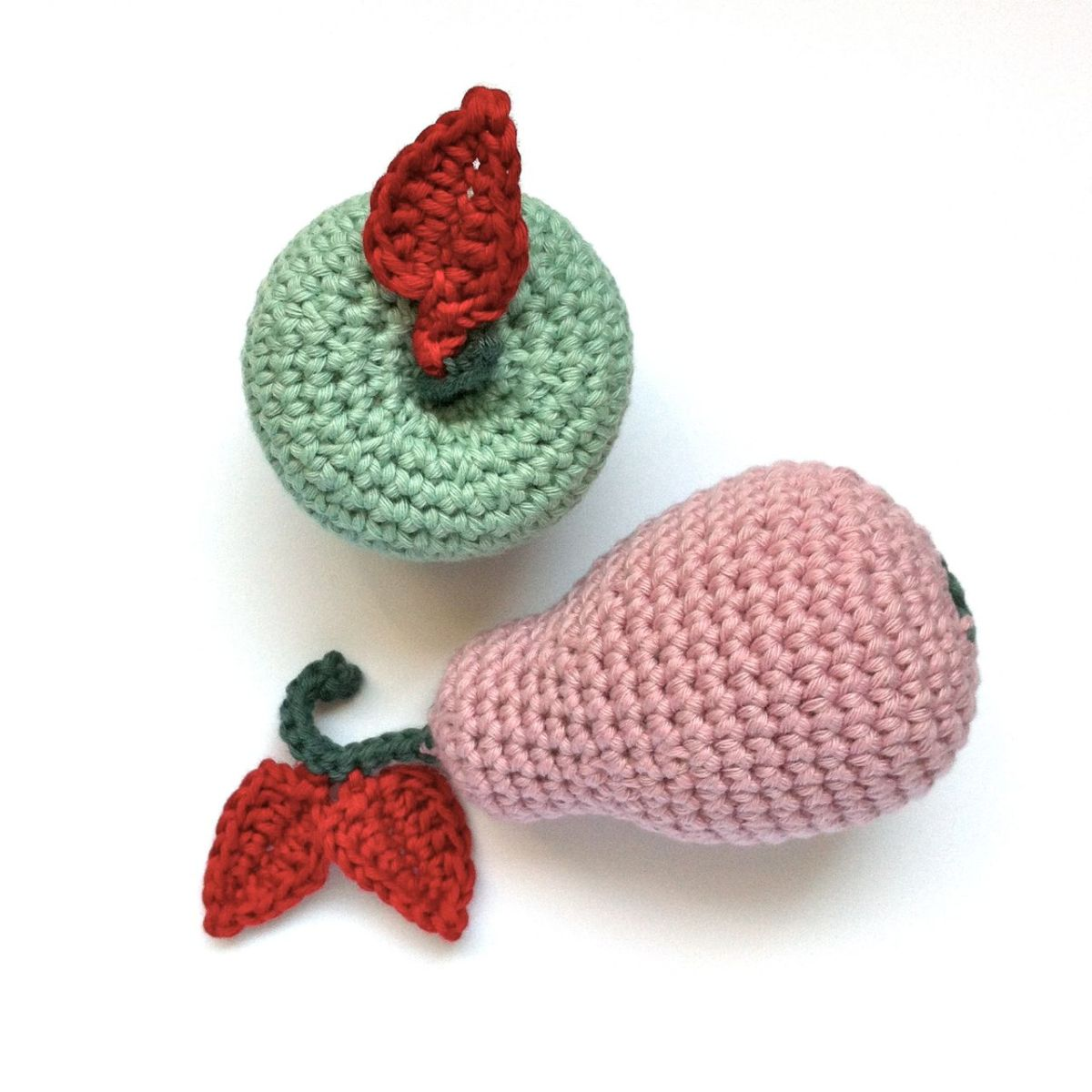 Cath Kidston Crocheted Fruit