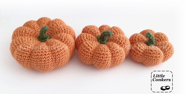 Pumpkin Crochet Patterns