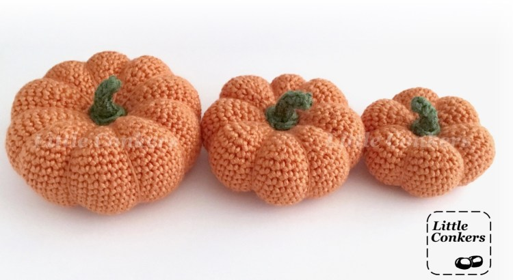 Pumpkin Crochet Patterns