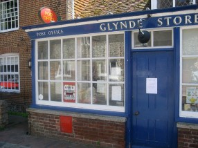 post office Glynde
