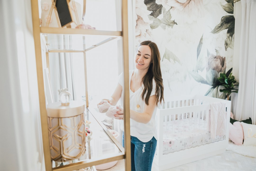 Naomi Alon Coe of Little Crown Interiors