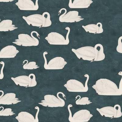 Teal Swan Wallpaper