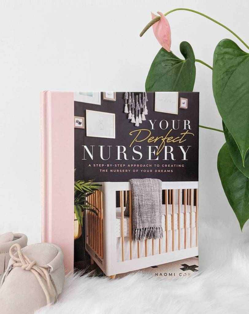 Your Perfect Nursery by Naomi Coe