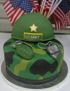 Army Party 1