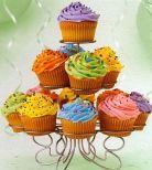 Girl Cupcakes 2