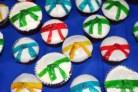 Kung-Fu Cupcakes 2