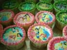 Princess Cupcakes 1